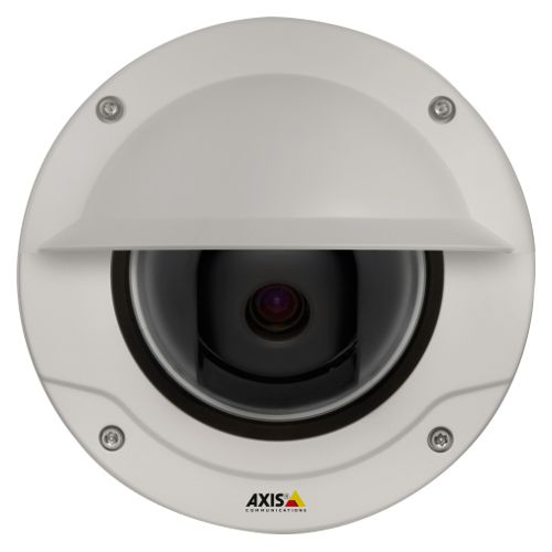 Caméra IP AXIS Q3505-VE 9 mm Mk II